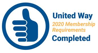 United Way Worldwide Membership 2020